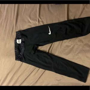 Nike compression leggings